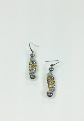 Earrings Fifth Avenue mod. FA489OR-B-BG