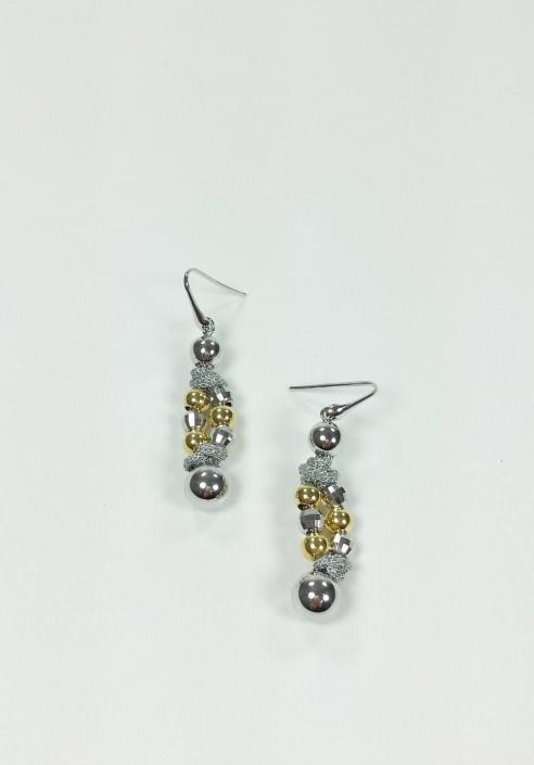 Earrings Fifth Avenue mod. FA489OR-B-BG