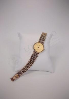Omega De Ville gold watch Ref. 71501100