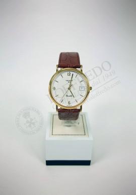 Tissot T-Gold Oroville watch Ref. T71.3.425.14