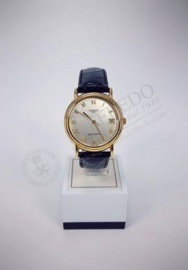 Orologio Tissot con cassa oro Ref. T71.3.456.23