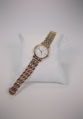 Tissot Women's watch 18 K gold Ref. T73.3.123.11