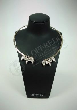 Ottaviani Bijoux Necklace mod. 480601