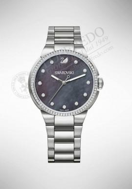 Swarovski City Grey Bracelet Watch mod. 5205990