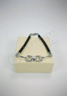Fifth Avenue Man Bracelet mod. FU72BR.MB