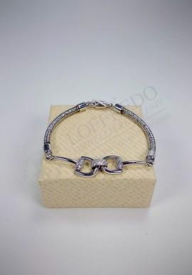 Fifth Avenue man Bracelet mod. FU70BRB