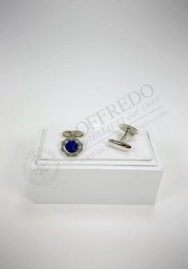 Gemelli in argento Fani mod. GI075