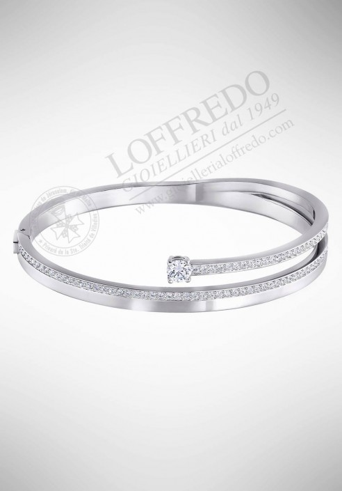 Swarovski Fresh Bangle 5225445
