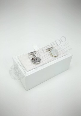 Gemelli in argento Fani G1654.1