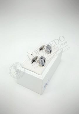 Gemelli in argento Fani G1063