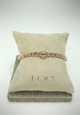 """Fope """"EKA"""" rose gold bracelet 06674106"""