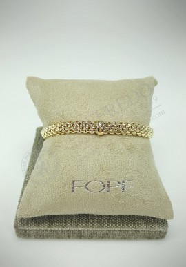 "Fope ""FLEX'IT VENDOME"" gold bracelet 06674120"