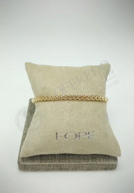 "Fope ""UNICA "" gold bracelet 06674175"