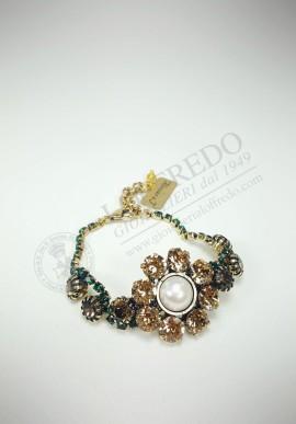 """Alcozer """"Classic"""" bracelet ACZ1652"""