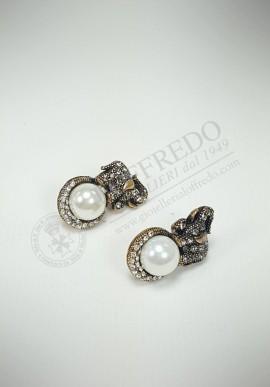 "Alcozer ""Unique"" earrings ACZ1669"