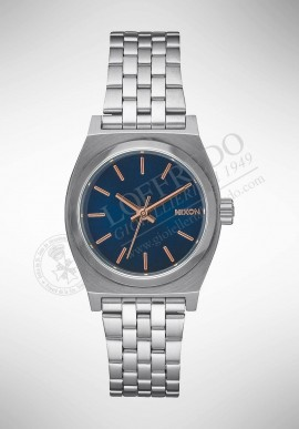 "Nixon ""SMALL TIME TELLER"" watch A399 2195"