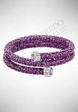Swarovski Crystaldut Heart Double Bracelet 5292451