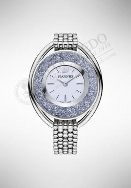 """Swarovski """"Crystalline Oval"""" Watch 5263904"""
