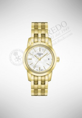 Tissot CLASSIC DREAM LADY Watch T033.210.33.111.00