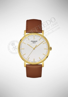 Tissot EVERYTIME MEDIUM Watch T109.410.36.031.00