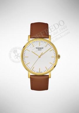 Tissot EVERYTIME MEDIUM Watch T109.410.36.031.00