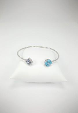 Byblos Silver Bracelet BYB14