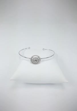 Byblos Silver Bracelet BYB13