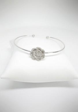 Byblos Silver Bracelet BY9344