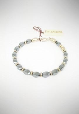Fifth Avenue Men Bracelet FU50BRG