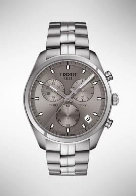 Tissot PR 100 CHRONOGRAPH T101.417.11.071.00
