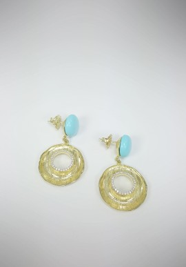 Soara Earrings SOA77