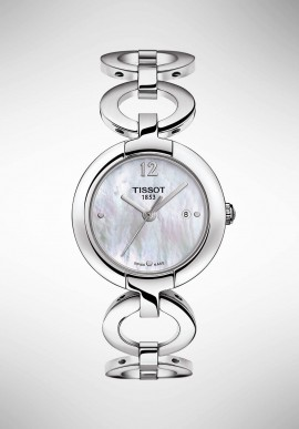 Tissot PINKY Watch T084.210.11.117.01