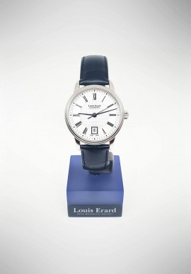 Louis Erard HERITAGE Watch 69266AA21.BDC821
