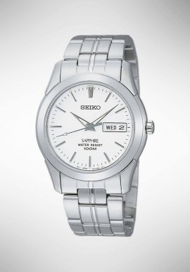 Seiko Quartz Warch SGG713