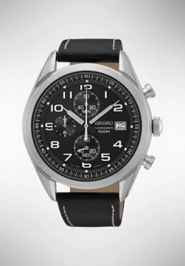 Seiko Quartz Watch SSB271P1