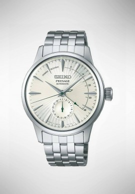 Seiko Presage Watch SSA341J1