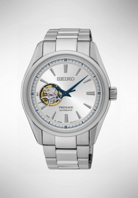 Seiko Presage Watch SSA355J1