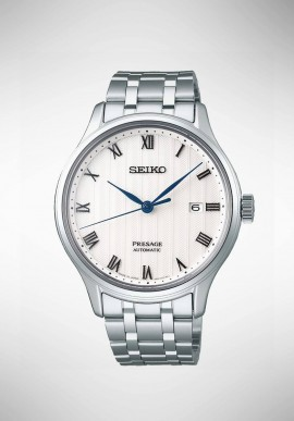 Seiko Presage Watch SRPC79J1