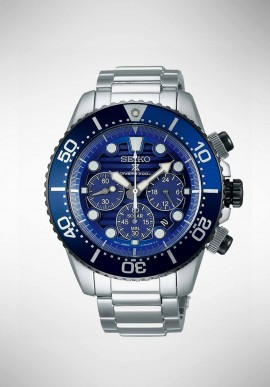 Seiko Prospex Watch SSC675P1