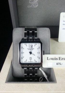 Louis Erard Emotion Carrè