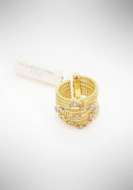Marcello Pane silver ring ANFO027