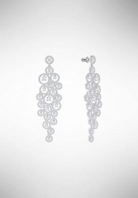 """Swarovski """"Chandelier Creativity"""" earrings 5408280"""