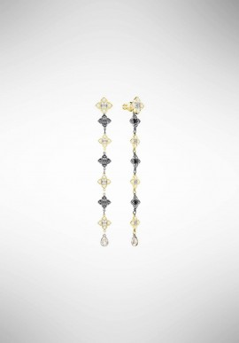 "Swarovski ""Millennium"" earrings 5410409"