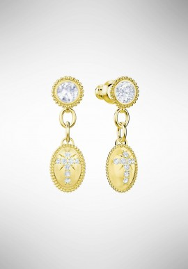 "Swarovski ""Magnetic"" earrings 5416776"