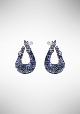 "Swarovski ""Magnetized"" earrings 5422710"