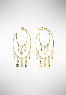 "Swarovski ""Magnetic"" earrings 5426604"