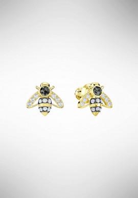 """Swarovski """"Stud Magnetic Bee"""" earrings 5429351"""