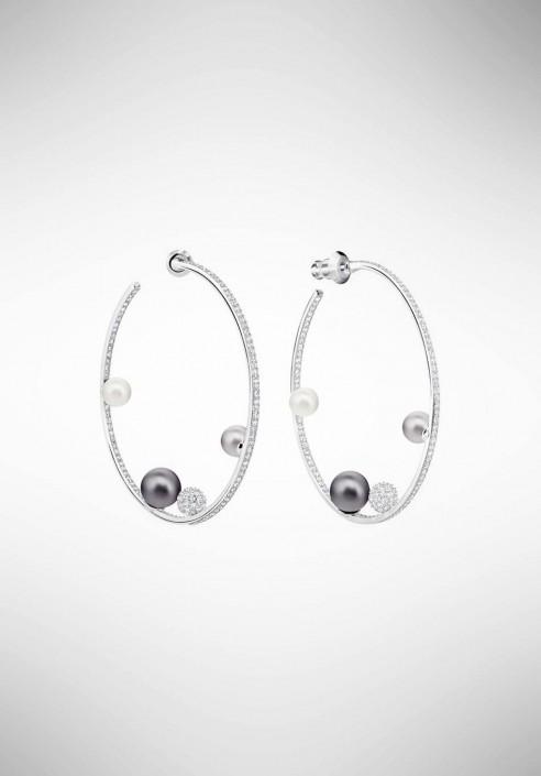 """Swarovski """"Canopy"""" earrings 5432317"""