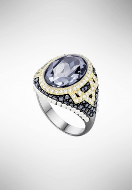 "Swarovski ""Cocktail Millennium"" ring 5409392"