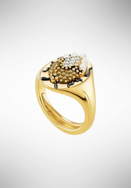 "Swarovski ""Magnetic"" ring 5416785"